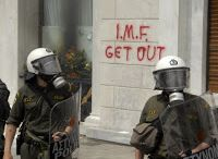 """""""Βόμβα"""" Bloomberg: """"Να διαγράψει το ΔΝΤ το ελληνικό χρέος""""!"""