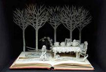 All Things Alice / by Mirinda Kossoff