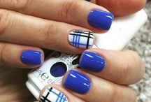 misc. nail designs