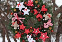 Julekranser