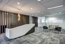 S28 PROJECT - St Martins Tower Test Fit / STATE28 is proud to showcase this amazing office fit-out
