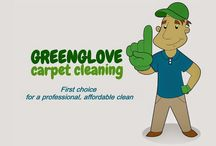 Carpet Cleaning / Effective carpet cleaning services at low cost form Green Glove Carpet Cleaning