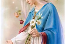 Blessed Mary