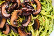Vegan   Pasta & Noodles