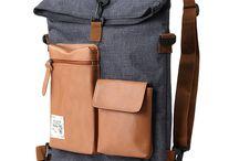 Bolsos mochilas y más