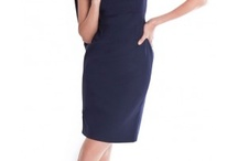 The NOOSHIN Dress Collection / Our collection of ladies work dresses for the professional woman.
