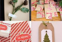 Gift wrapping / packaging