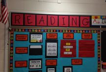 First grade reading street / by Becky Crader
