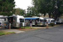 Los Angeles RV Camping