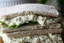 Sandwich, Burger, and Slider Recipes