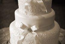 Lace / Lace, wedding, clothing