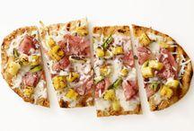 Fancy Shmancy Pizza Party