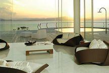 Nice homes / Inspiration