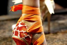 Awesome orange / by Theresa Aikin