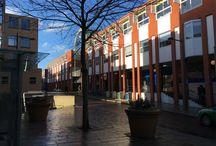 Almere, Zoetelaar / Transformatie, toevoegen van balkons in binnenstedelijke omgeving