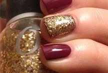 Nails / by Meagan