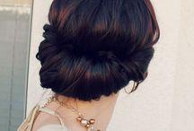 Hair / by Allison Paul-Andrews
