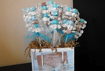 baby showers / by Barb Savory-Logan