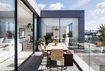 Gardens - Patios & Roof Terraces