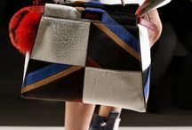 Bag Guide fall/winter 2015-16  look from the runway