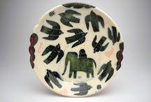 Ceramics / by Patricia Benavides Limo