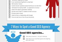 SEO (Search Engine Optimization) / by Devender Bisht