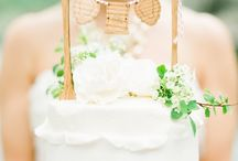 Ideas for Weddings / by Sylvia Lucas