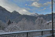 Forni di Sotto...scorci del paese / Alcuni scorci fotografici del paese di Fornii di Sotto...abbracciato dalle Dolomiti UNESCO...
