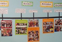 School Displays