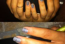 Pinelopi's nails art! / Love to create