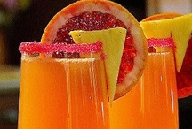 GREAT Drink Recipes / by The Basketry
