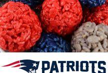 patriots ❤❤