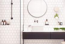 Bathroom | Inspiration