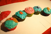 My Own Cake & Cupcake Creations / Cupcakes, cakes