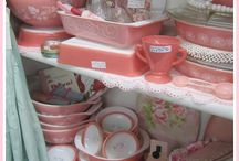 Pyrex - My Little Obsession / by Karen Kelly Studios