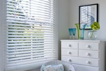 Wooden Venetian Blinds With Cords