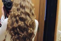 Hair Stuff <3
