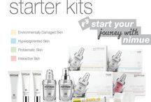 Start your journey with Nimue - STARTER KITS