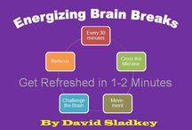 School - Brain Breaks