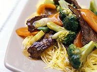 Recipes: Asian & Stir Fry