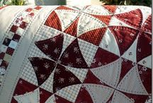 Quilting designs / by Martina Ludwig