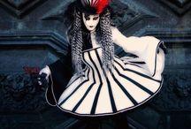 Dark circus / by Katie Morfitt