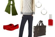 Cute Clothes!! / by Rachel McGuire