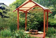 Simple canopy