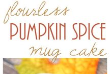 All about fall-FOOD