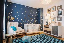Idée chambre bébé