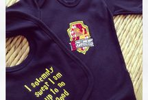 Harry Potter baby clothes / Cool Harry Potter baby clothes