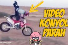 video heboh dan lucu menakjubkan luar biasa / Kumpulan video heboh dan lucu menakjubkan luar biasa, silahkan share