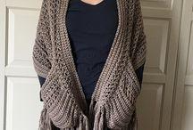 Womens Crochet Scarf Patterns
