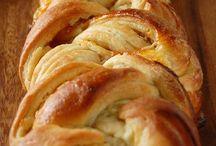 bread / by Andrea Miller
